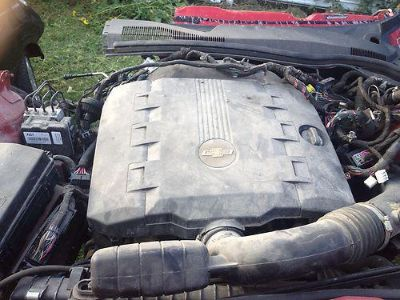 Find 2010 Camaro Engine V6 motorcycle in Rosharon, Texas, US, for US $2,400.00