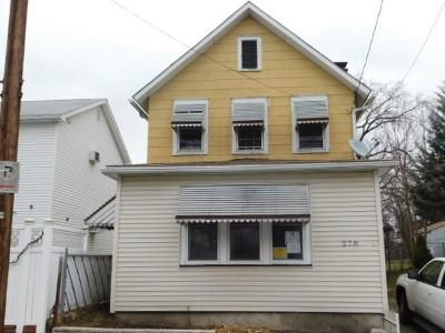 4 Bed 2 Bath Foreclosure Property in Wilkes Barre, PA 18702 - Mclean St
