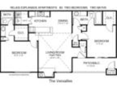 Relais Esplanade Apartments - 2 BR Versailles