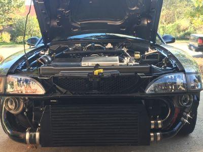 1996 1000 RWHP Twin Turbo Cobra For Sale or Trade