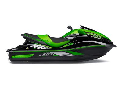 2017 Kawasaki Jet Ski Ultra 310R 3 Person Watercraft Santa Clara, CA
