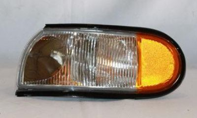 Sell Parking Side Marker Lamp Light Driver Side Left Hand motorcycle in Grand Prairie, Texas, US, for US $62.74