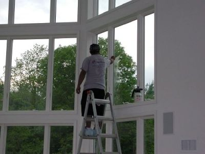 Cost Efficient Residential Window Tinting in Wellington