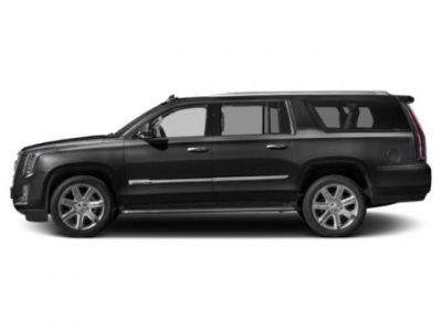 2019 Cadillac Escalade ESV Luxury (Black Raven)