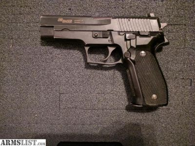 For Sale: 1987 proofed West German P226