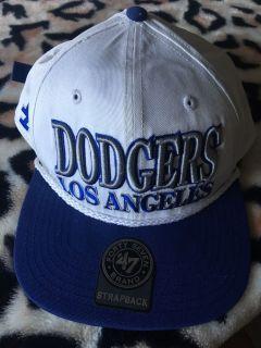 Dodgers hat