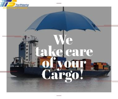 Best shipping service provided