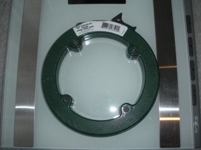 "greenlee steel fish tape 50"" 438-5h, used Excellent condition."