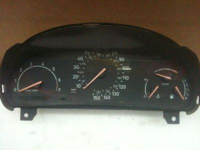 Sell 1999 SAAB 9-3,2.0L TURBO,4DR, DASH CLUSTER, SPEEDOMETER,GAUGES, BUY-NOW & SAVE$ motorcycle in Coatesville, Pennsylvania, US, for US $44.25