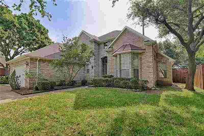 3404 Devonshire Court FLOWER MOUND Four BR, Come see this