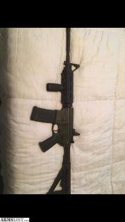 For Sale: Colt magpul ar-15