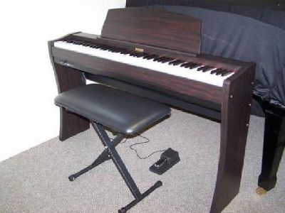 $995 Kawai digital piano - closeout on this model!