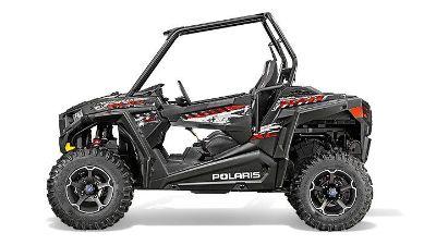 2015 Polaris RZR 900 XC Edition Sport-Utility Utility Vehicles Castaic, CA