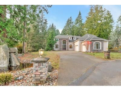 4 Bed 3.5 Bath Foreclosure Property in Gig Harbor, WA 98335 - 57th Ave NW