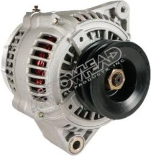 Purchase NEW ALTERNATOR FOR 1995- 2003 CATERPILLAR WHEEL LOADER 914G CAT ENGINE 3054 motorcycle in Lexington, Oklahoma, US, for US $239.95