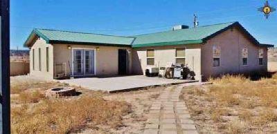 45 Plano Rd Grants Three BR, Custom home with great custom