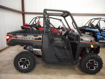 2018 Polaris Ranger XP 1000 EPS Side x Side Utility Vehicles Belvidere, IL