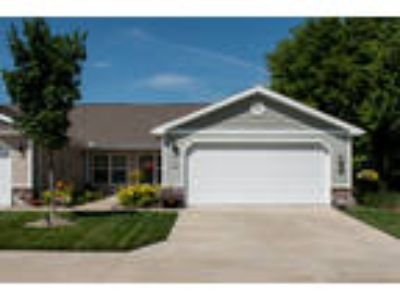 Baywoods by Redwood - Forestwood- Two BR, Two BA, Den, 2-Car Garage