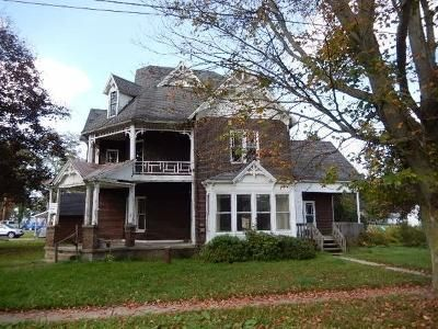 4 Bed 3 Bath Foreclosure Property in Wattsburg, PA null - 9650 North St