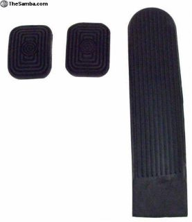 Stock Pedal Pads