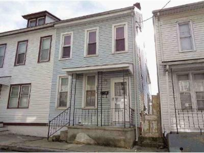 3 Bed 1 Bath Foreclosure Property in Lebanon, PA 17046 - Brandywine St