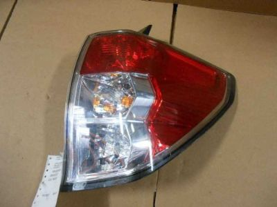 Sell PASSENGER SIDE TAIL LIGHT FITS 09-13 FORESTER motorcycle in Lowell, Massachusetts, United States, for US $100.00