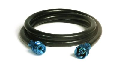 Purchase Camco 59045 Propane Extension Hose 5 Foot Trailer RV motorcycle in Azusa, California, US, for US $27.72