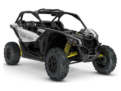 2019 Can-Am Maverick X3 Turbo Sport-Utility Utility Vehicles Bennington, VT