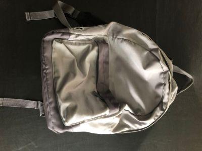 Grey H&M Backpack