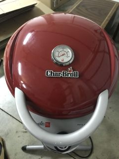 CharBroil Electric Grill