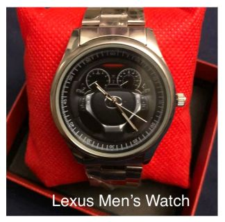 Men's Lexus Watch