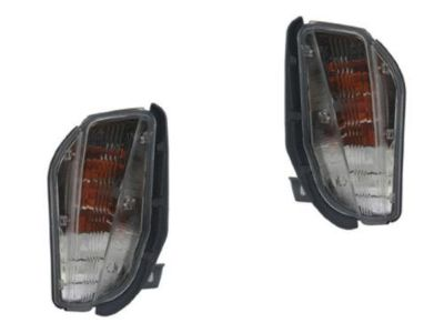 Find TOYOTA PRIUS V WAGON 12 13 TURN SIGNAL LIGHT with BULB PAIR 81511 81521 47030 motorcycle in Chino, California, US, for US $63.15