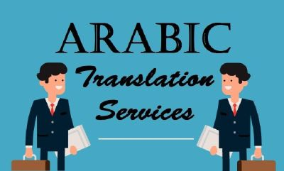 Why Arabic language and it's translation important