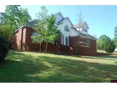 4 Bed 3 Bath Foreclosure Property in Batesville, AR 72501 - Iona Way
