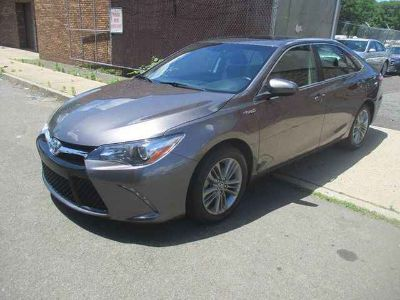 Used 2015 Toyota Camry for sale