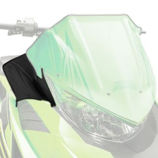 Sell Arctic Cat Windshield Black Side Deflectors 2012-2017 ZR F XF M - 7639-384 motorcycle in Sauk Centre, Minnesota, United States, for US $56.99
