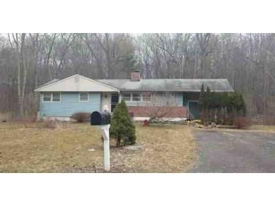 3 Bed 1 Bath Foreclosure Property in New Milford, CT 06776 - Tamarack Dr
