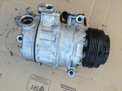 Sell BMW E46 M3 90K OEM 01 02 03 04 05 06 AC COMPRESSOR AIR CONDITIONING A/C COOLING motorcycle in Watsonville, California, US, for US $99.00
