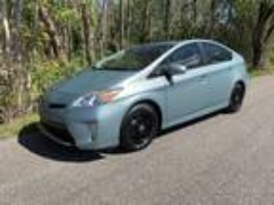 2013 Toyota Prius Hybrid TWO Rear Camera USB Bluetooth Smartkey 159K Miles