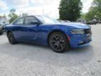 2018 Dodge Charger Blue, 152 miles