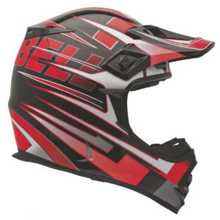Find Bell MX-2 Motocross Helmet Breaker Red Size Small motorcycle in South Houston, Texas, US, for US $99.72