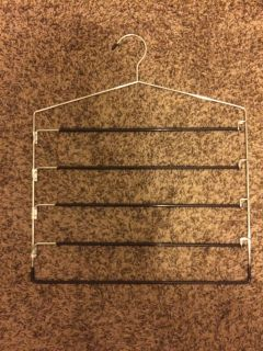 Hangers in Various Style