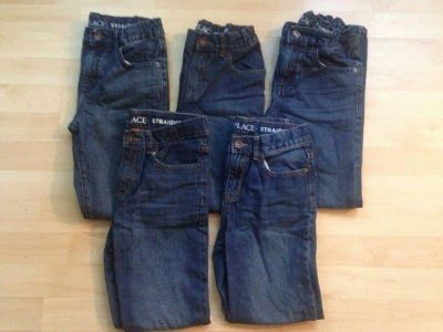 The Children's Place Jean lot size 10