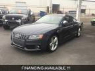 Used 2008 AUDI S5 For Sale