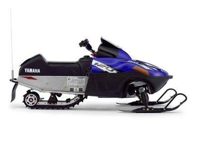 2014 Yamaha SRX 120 Crossover Snowmobiles Ebensburg, PA