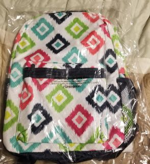 Thirty-one Going my Way Backpack