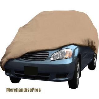 Find MEIJER NON-ABRASIVE TRIPLE LAYER PROTECTIVE CAR COVER UV PROTECTION SMALL NEW! motorcycle in Perrysburg, Ohio, United States