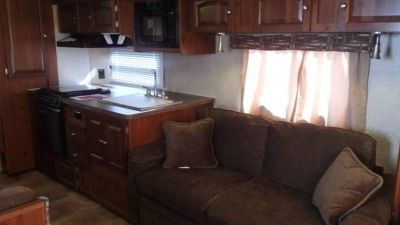 2014 Forest River Rockwood Roo 23ss