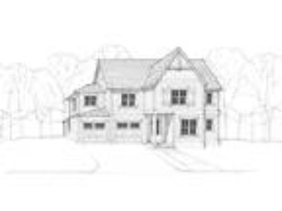The Ash 2A- Homesite 2174 by Signature Homes: Plan to be Built
