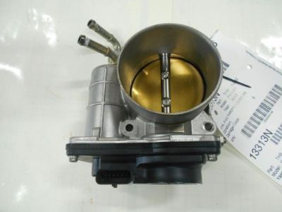 Buy THROTTLE BODY/VALVE ASSY 3.5L 6CYL NISSAN PATHFINDER 13 14 motorcycle in Fort Lauderdale, Florida, United States, for US $82.50